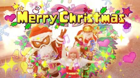 [KRL] 假面骑士Ex-Aid 12话クリスマス特别编 狙われた白银のXmas! 圣诞特别篇 被盯上的白银Xmas!