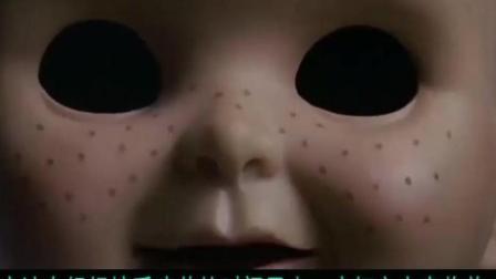人娃娃再度来袭《鬼娃回魂2》4分钟看完