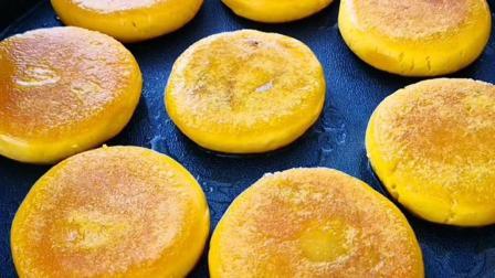 南瓜和紫薯不要煮粥了, 教你这样做, 简单几步, 全家人都爱吃