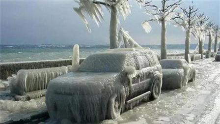 世界上最冷小镇: 极限低温零下71℃, 你知道这里的人怎么生活吗?