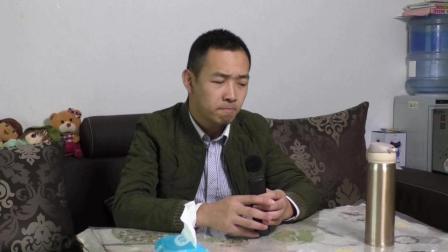 赵丽颖和冯绍峰宣布婚讯后, 他看出了大秘密
