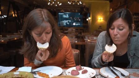 外国人在中国吃中国菜有什么感想? 老外感慨: 来中国我都瘦了!