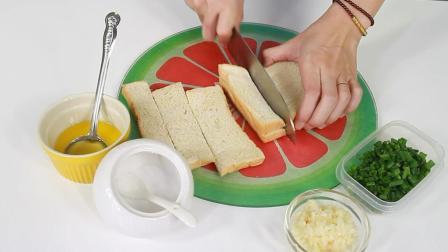 热量只有300卡路里的早餐, 3分钟就能搞定, 早起上班族的福音