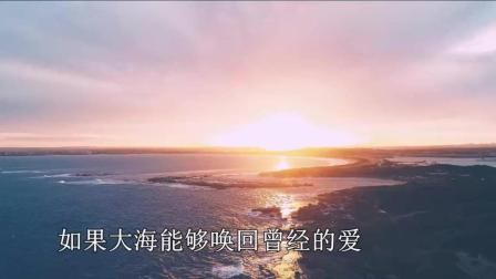 张雨生的这首《大海》经典不老, 旋律动人, 已设为手机铃声