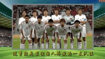05年足球世青赛, 一群天才少年让世界了解了中国足球