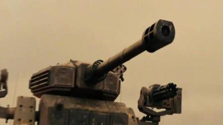 特种2 全面反击 眼镜蛇革命 白幽灵蛇眼联手路霸装甲车霸气登场 开始全面反击