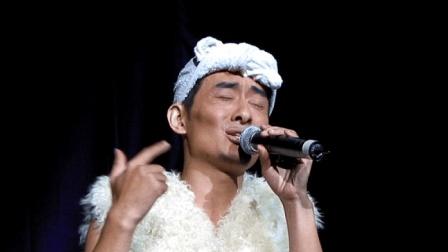 """《星光大道》阿宝""""农民歌手""""身份遭质疑, 曾在酒吧驻唱""""北漂"""""""
