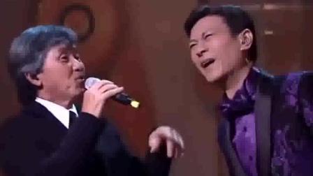郑少秋和林子祥加起来快150岁了, 唱歌不用换气吗? 我服了