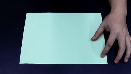 抓老鼠别用药, 只要1张A4的紙, 再肥再大的老鼠也跑不了