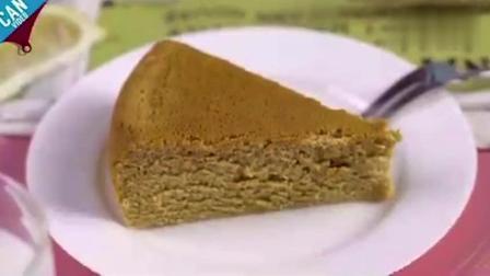 教你利用电饭锅做出超美味的红糖蛋糕, 吃货们赶紧收了吧!