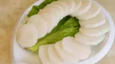 十月萝卜赛人参! 吃萝卜加点它, 提高免疫力, 预防感冒!