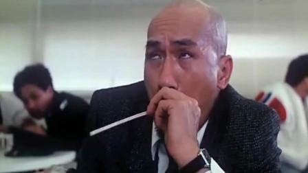 《最佳福星》当胖子遇上光头简直是绝配, 除了搞笑就是搞笑!