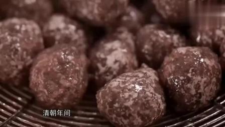 美食中国具有两百年历史的藕粉圆子