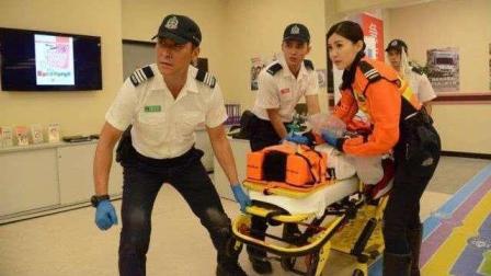 《跳跃生命线》大结局 救扶伤 抢救在生命的第一线!