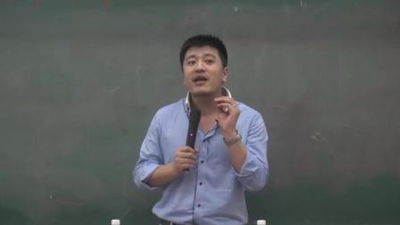 考研神嘴张雪峰: 考研跟高考不同, 选择永远比努力重要!