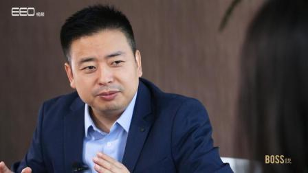 名创优品创始人兼CEO叶国富: 很多企业未来最大的挑战是贪婪
