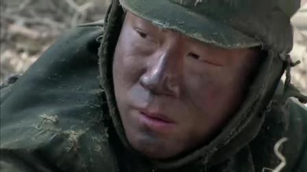 新兵蛋子用舌头感知风速, 起身就将日军狙击手当场击毙