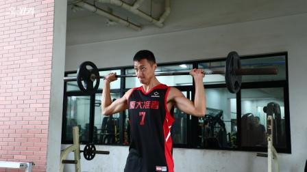CrossFit美式体能训练之厦大锋线篇