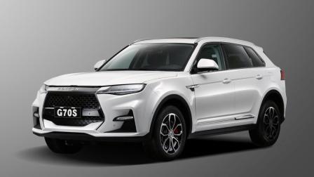 又一全新汽车品牌, 上市就出乘用车, 商务车和新能源车各一台