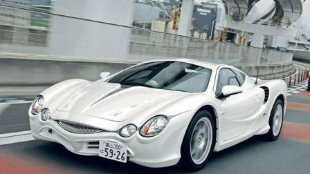 售价28.79-31.83万, 光冈发布全新复古跑车RockStar, 圆你开老爷车的梦