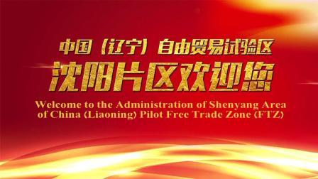 中国辽宁沈阳自由贸易区