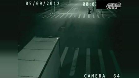 街头拍摄人间圣洁天使超能力救人