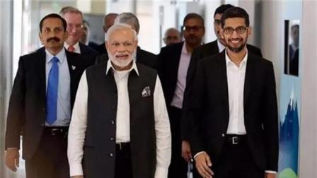 为什么很多美国公司的高管都是印度人? 今天可算知道了