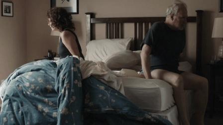 一部引人深思的美国婚姻爱情片, 看美国大龄夫妻如何共度难关, 一般人猜不到结局!