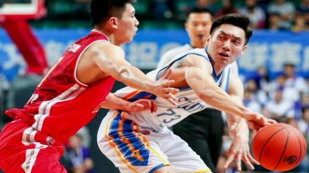 八一男篮客场39分惨败福建 王治郅: 球员思想出了问题