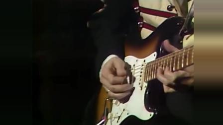 欧美摇滚吉他英雄汇 1980-1989年 - Rock Guitar Heroes