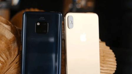 速度测评, 华为mate 20 Pro对比iphone XS Max, 究竟谁的性能更强悍