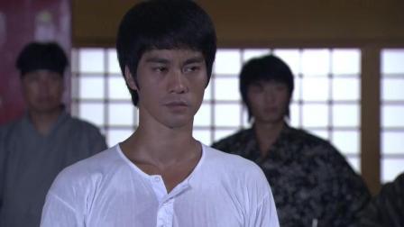"""李小龙传奇: 导演不让踢碎""""东亚病夫""""的匾, 李小龙就不拍戏了"""