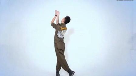 藏族舞、广场舞《心上的罗加》