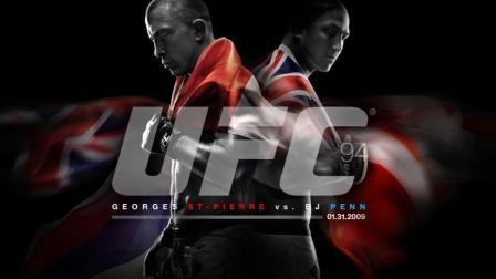 UFC硬汉训练比赛视频, 太激情太热血了