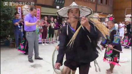 别样的民族舞蹈, 精彩的风俗文化