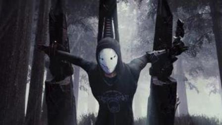 《坑爹哥欢乐游戏回顾》20181025 恐怖游戏上帝的地下室被老坑完成了搞笑游戏