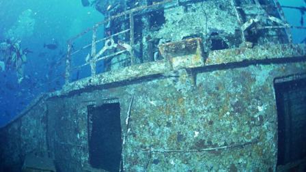 中国打捞日本二战沉船, 40吨黄金要不要给日本?
