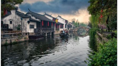 中国又一古镇步凤凰古城后尘, 游客再也不来成空城