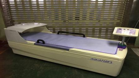 日本发明的按摩床, 一上市遭疯抢, 据说灵感来自星爷的电影!