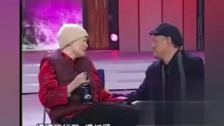 宋丹丹和赵本山演绎小品《火炬手》, 这已经成为经典, 观众拍手鼓掌