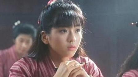 李连杰的日本红颜, 至今未嫁, 45岁竟美出天际