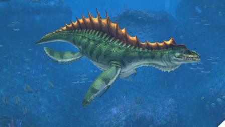 肉肉 侏罗纪世界恐龙游戏1281最大永生龙!