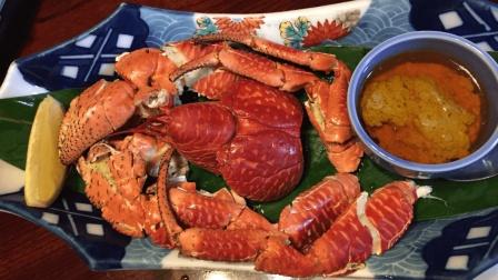 奇丑无比的椰子蟹, 却因为自己太好吃而差点灭绝, 椰子蟹: 怪我咯