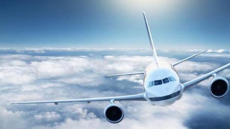 飞机在天上是如何知道机场在哪的? 又是怎么降落的? 涨知识了
