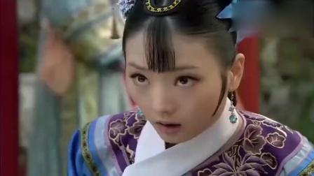 甄嬛传: 嫔妃们找甄嬛麻烦, 恰巧被皇上看见, 龙颜大怒