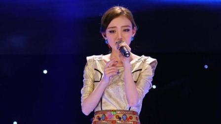 汪小敏和黄贯中清唱副歌, 一开口太惊艳了, 网友-人美歌甜