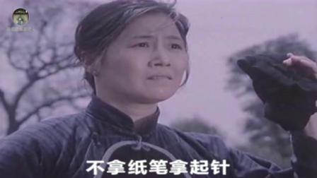 怀旧影视金曲  国产1981年老电影《乡情》插曲《盼哥》-曹燕珍