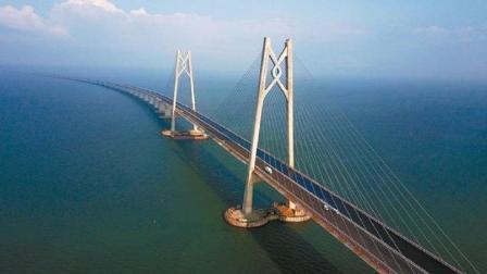 深圳为何没有和港珠澳大桥连接? 看完才知道, 还是国家考虑周全