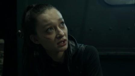 王储偷盗血清见死不救,护士姐姐惨遭变异人咬伤,真是太卑鄙了