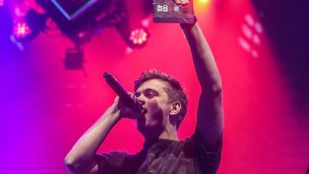 2018世界百大DJ排名终于出炉! 第一名真的毫无悬念啊!